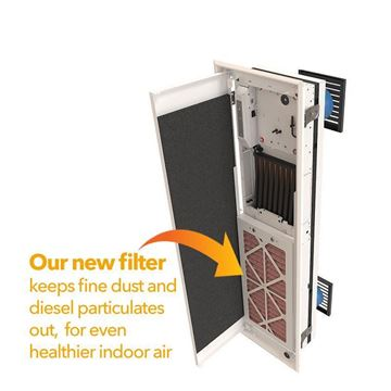 Picture of Filter Extention