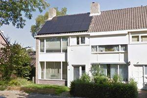 Retrofit House, Breda, NL