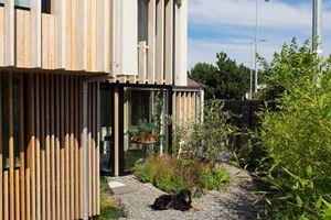New Build Passive House, Dublin, IRE