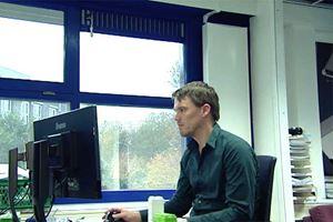 Retrofit Office, Barneveld, NL