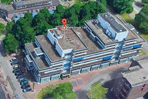 Retrofit Office, Almere, NL