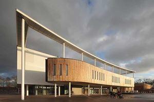 New Build office, Vroomshoop, NL