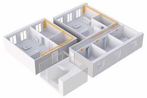 New Build Passive House Award Winning, Munich, GER